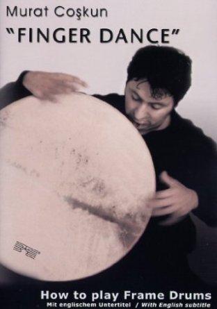 Murat Coskun - Finger Dance